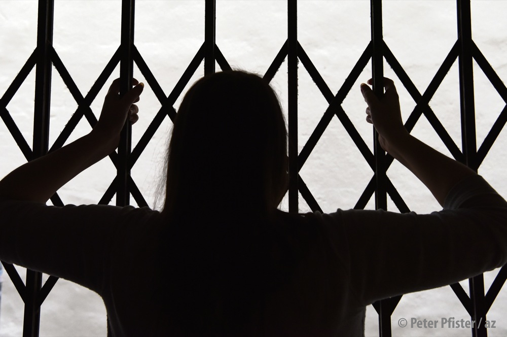 Sandra Schneider wurde in Venezuela zu 15 Jahren Haft verurteilt.
