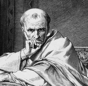 Gregor VII: «Ich liebte die Gerechtigkeit.»