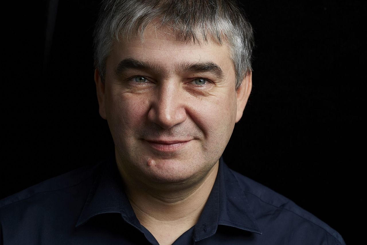Acronis-CEO Serguei Beloussov. Bild: Wikipedia